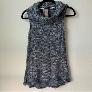 Anthropologie Dolan Charente XS sweater cowl neck